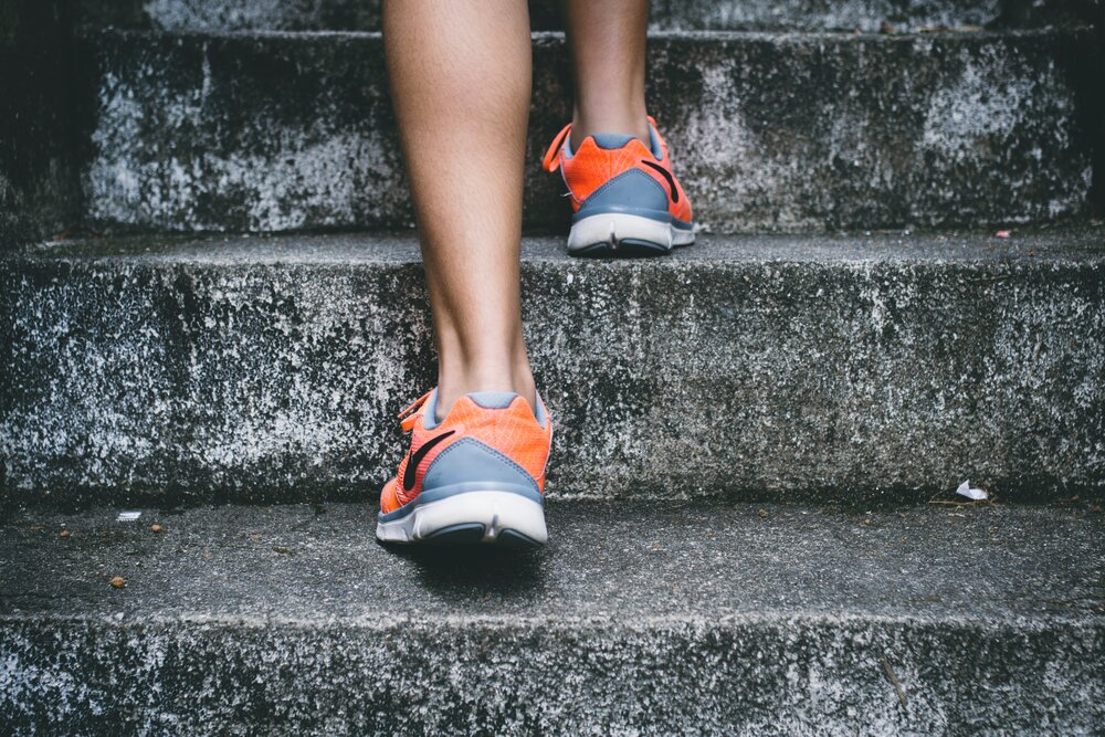 5 ways to stay healthy during your new lockdown running routine