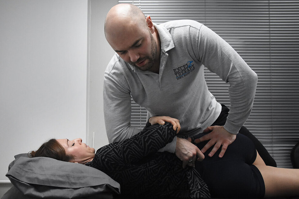 What is osteopathy and how will it help me move better?