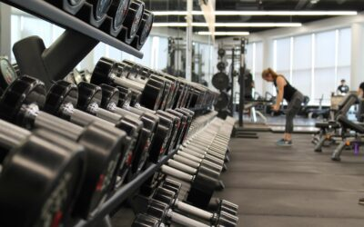 Returning to the gym: how to safely work out again after lockdown