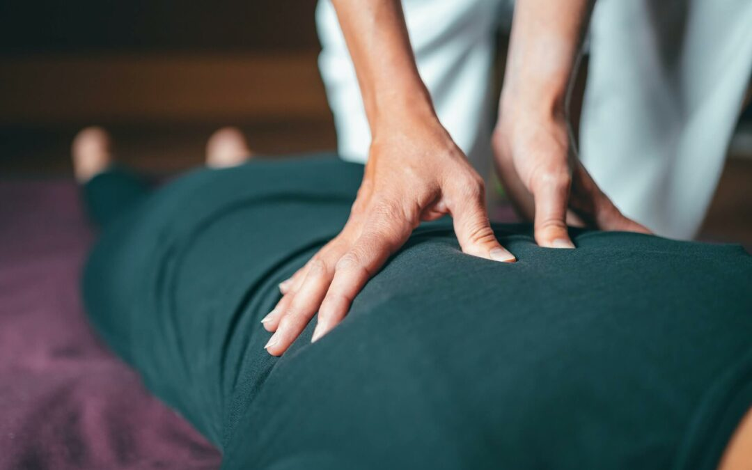 How sports massage therapy will boost your training routine